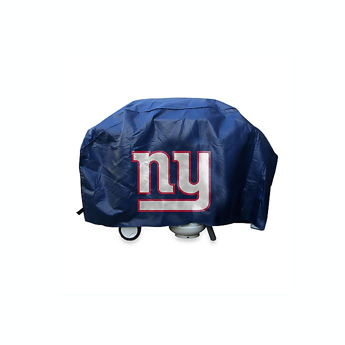 Alternate image 1 for NFL New York Giants Deluxe BBQ Grill Cover