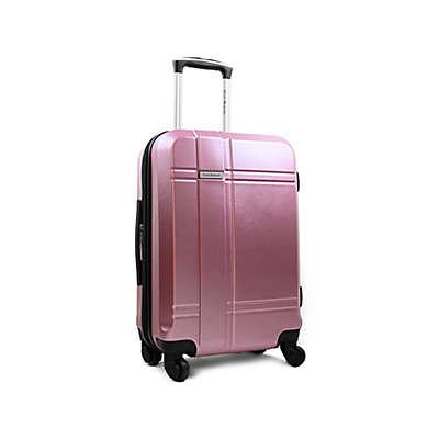 Isaac Mizrahi Conway Luggage Collection
