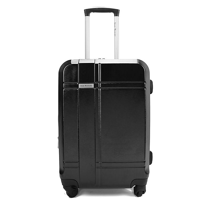 Alternate image 1 for Mizrahi Conway 21-Inch Hardside Spinner Carry-on Luggage
