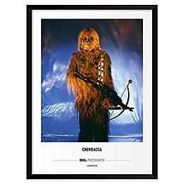 Brian Griffin's Star Wars™ Chewbacca Wall Art