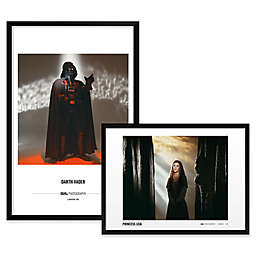 Brian Griffin's Star Wars™ Character Wall Art