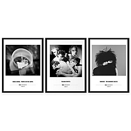Artography Limited Framed Wall Art by Brian Griffin