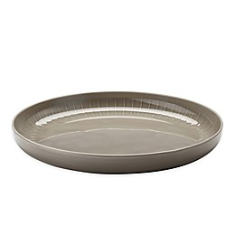 Rosenthal Arzberg Joyn 12.5-Inch Serving Tray in Grey