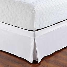 De Moocci Easy Wrap Tailored Bed Skirt