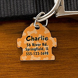 Pick-Your-Design Dog ID Tag