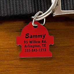 You-Name-It Dog ID Tag