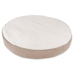 PETMAKER™ Reversible Round Memory Foam Pet Bed