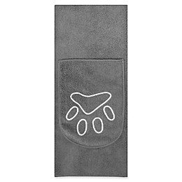 Pawslife™ Clean Pup Towel for in Grey