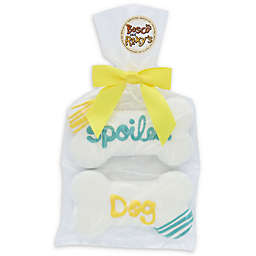 Bosco and Roxy's 2-Pack Spoiled Dog Bone Treats