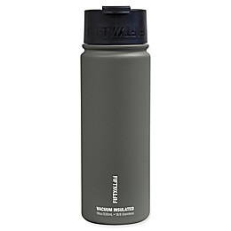 FIFTY/FIFTY Double-Wall Vacuum Insulated 18 oz. Water Bottle