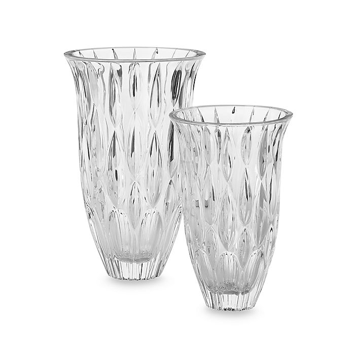 Marquis By Waterford Rainfall Vases Bed Bath Beyond