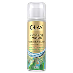 Olay® 5 fl. oz. Cleansing Infusion Facial Cleanser with Deep Sea Kelp & Aloe Extract