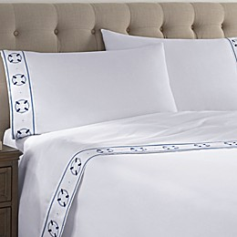 Hidden Retreat Life Preserver Pillowcases (Set of 2)