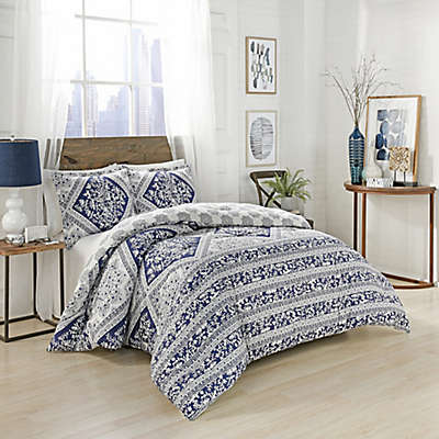 Marble Hill Brielle Reversible Comforter Set
