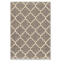 Orian Rugs Four Seasons Tunnius Ebony Woven Area Rug