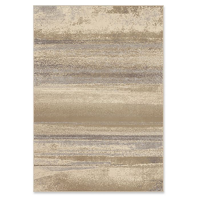 Alternate image 1 for Orian Rugs Epiphany Breckenridge Seashell Woven Area Rug in Ivory