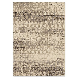 Orian Rugs Epiphany Buxton Bliss Woven Area Rug in Ivory