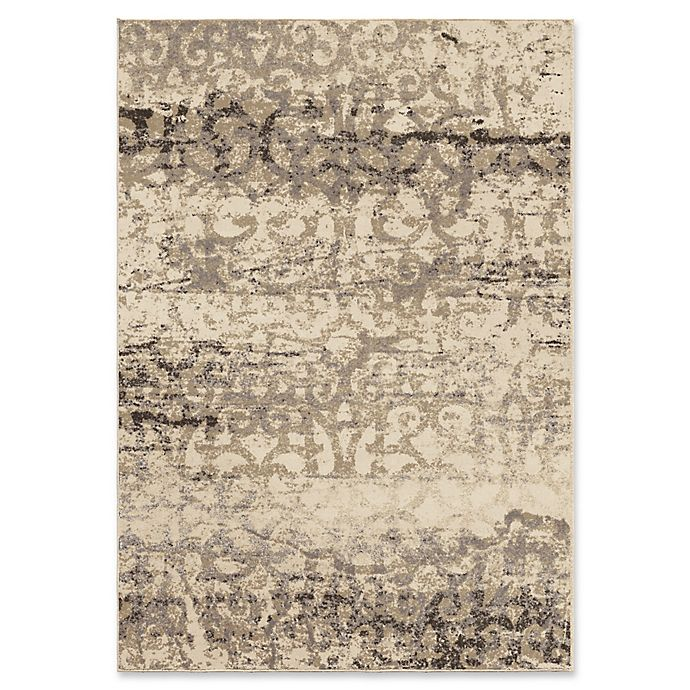 Alternate image 1 for Orian Rugs Epiphany Buxton Bliss Woven 7'10 x 10'10 Area Rug in Ivory