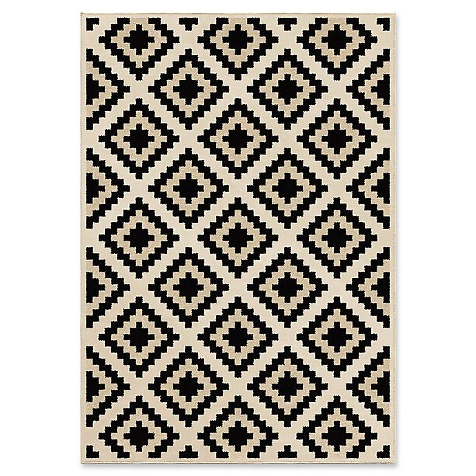 Alternate image 1 for Orian Rugs Epiphany Cuba Seashells Woven 7'10 x 10'10 Area Rug in Ivory
