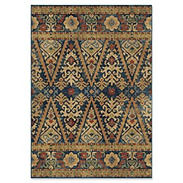 Orian Rugs Bremer Area Rug in Blue