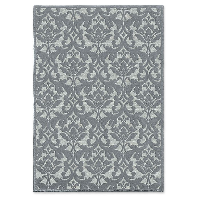Alternate image 1 for Orian Rugs Devonshire Harbour 5'2 x 7'6 Area Rug in Blue