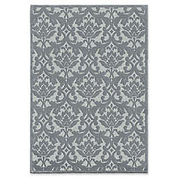 Orian Rugs Devonshire Harbour Rug in Blue