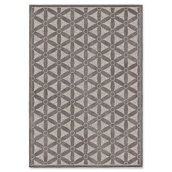 Alternate image 1 for Orian Rugs Luna Silverton 7'9 x 10'10 Area Rug in Grey