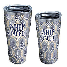 Tervis® Ship Faced Stainless Steel Tumbler with Lid