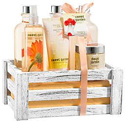 Freida & Joe Sweet Garden Bath & Body Gift Set