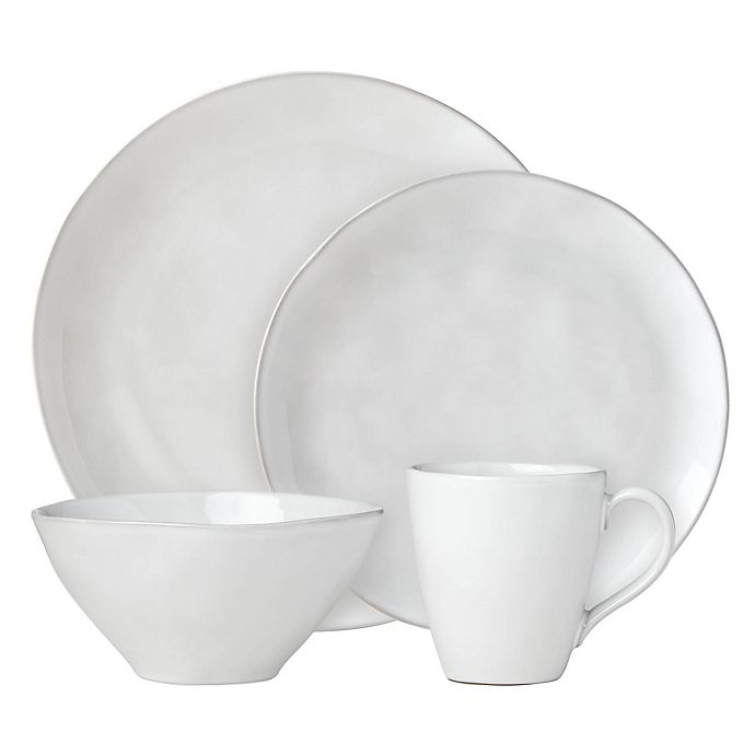 Alternate image 1 for Lenox® French Carved™ Organic Dinnerware Collection