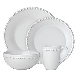 Lenox® French Carved™ Pearl Dinnerware Collection