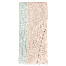 Amity Home Dorian Knitted Throw Blanket