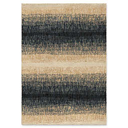 Orian Rugs Wild Weave Skyline 7'10 x 10'10 Area Rug in Blue