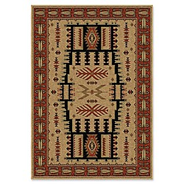 Orion Rugs Oxford North Fork Rug in Beige