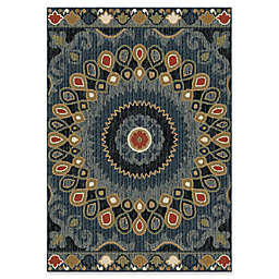 Orian Rugs Veranda Indo-China Rug