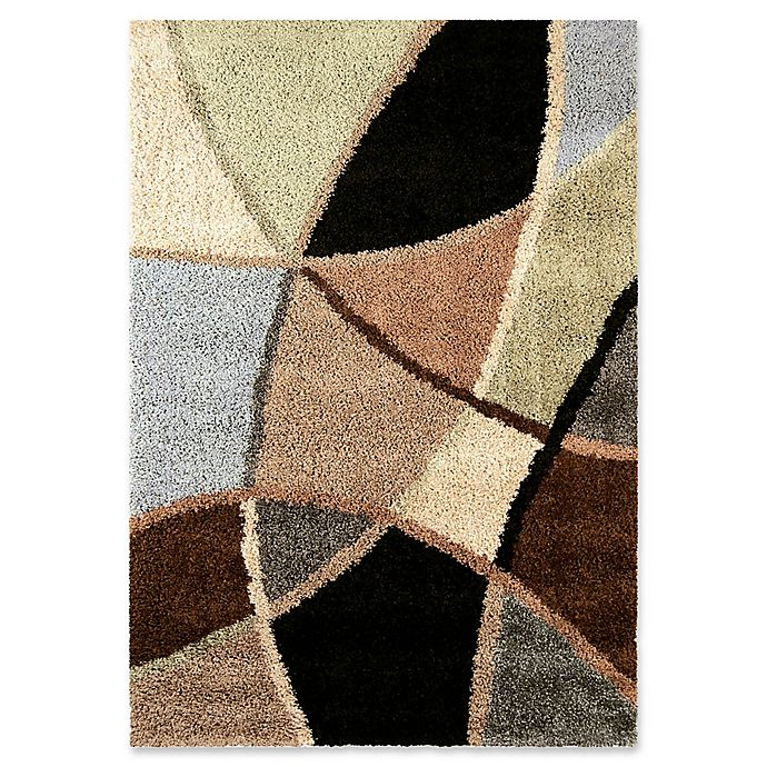 Alternate image 1 for Orian Rugs Abstract Duchess Multicolor Rug