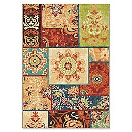 Orian Rugs Pasha Multicolor Rug
