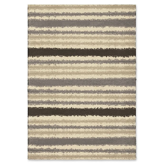 Alternate image 1 for Orian Rugs Petley 5'3 x 7'6 Area Rug in Ivory