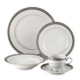 Mikasa® Platinum Crown Dinnerware Collection