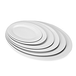 BIA Cordon Bleu Bistro 10-Inch Oval Platter