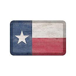 NewLife® by GelPro® Texas Flag Designer Comfort Mat