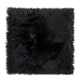 New Zealand Sheepskin Chair Seat Cover