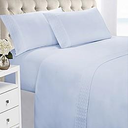 Full Sheet Set in Pale Blue