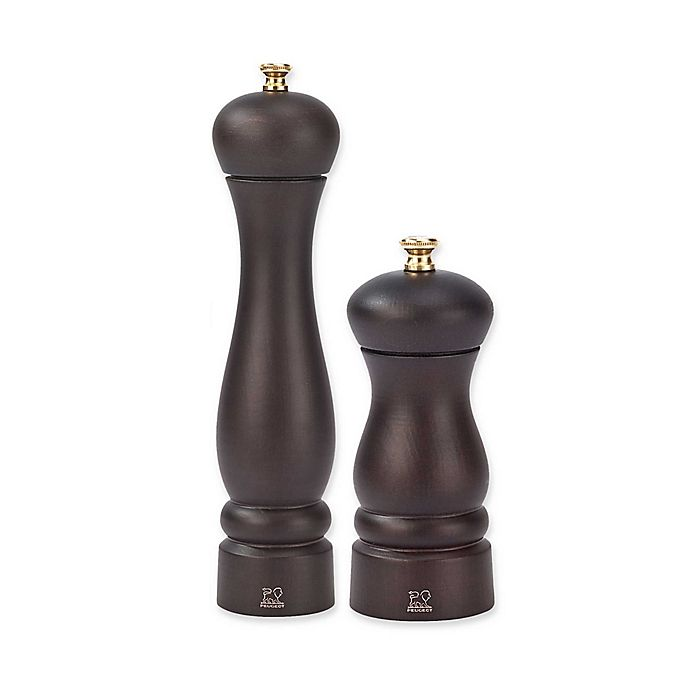Peugeot Clermont Salt And Pepper Mill Collection Bed Bath