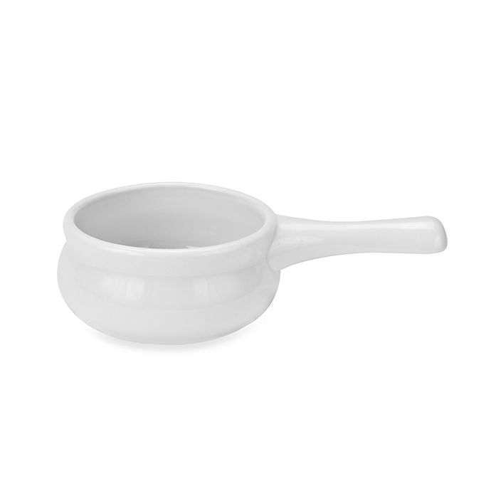 Alternate image 1 for BIA Cordon Bleu 12-Ounce Onion Soup Bowl