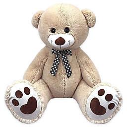 Inflate-A-Mals 5-Foot Bear