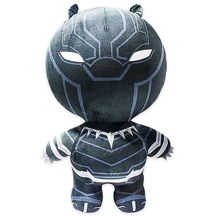Alternate image 1 for Inflate-A-Heroes Black Panther