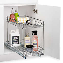 Lynk Roll-Out Under-Sink Double Drawers