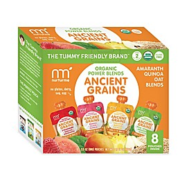 NurturMe 8-Pack Ancient Grain Meals