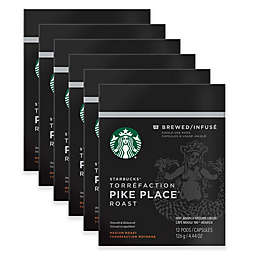 Starbucks® Verismo™ 72-Count Pike's Place® Brewed Coffee Pods